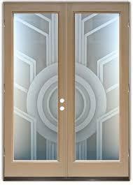glass doors interior glass door