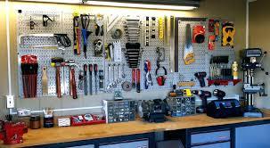 garage work station. Garage Work Station Quarter Pegboard Photo Contest Winner Workstation Plans Uk