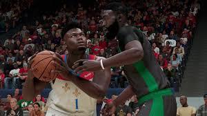 Boston Celtics vs New Orleans Pelicans | NBA Today 2/21/2021 Full Game  Highlights (NBA 2K21) - YouTube