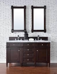 captivating design inch bathroom vanity ideas moscony espresso