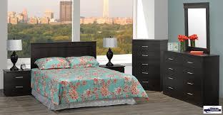 dark oak 3pc queen bedroom set