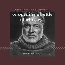 6 Bourbon Whiskey Quotes You Need To Read The Bourbon Review