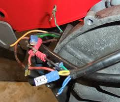 wiring loom issues on a mk 1 p125x 1977 vintage vespa org uk wiring