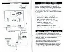 scosche wiring harness wiring diagrams mashups co Sony M 610 Wiring Harness Diagram scosche 88 97 ford car stereo connector Sony Cdx GT200 Wiring-Diagram