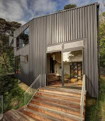 simple practical modern metal home hq plans pictures metal building homes
