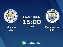 Leicester City Manchester City Live Ticker und Live Stream - SofaScore