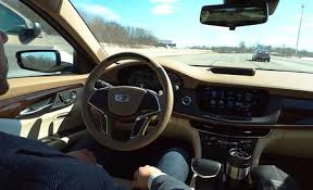 2018 cadillac flagship. fine flagship handsfree caddy 2018 cadillac ct6 launches super cruise semiautonomous  feature on cadillac flagship 2