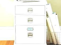 Locking Filing Cabinet Wood Hon Lock 2 Drawer File  A10
