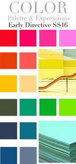 Small Picture 91 best SpringSummer 2016 Color images on Pinterest Color
