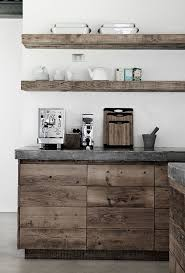 Small Picture Best 10 Reclaimed wood kitchen ideas on Pinterest Industrial