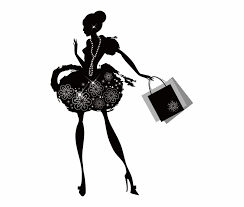 Fashion Silhouette Png Fashion Clipart Silhouette Png Transparent