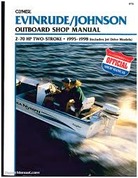 used evinrude johnson 2 70 hp 2 stroke outboard boat shop manual wiring diagrams harnesses evinrude johnson 2 70 hp 2 stroke outboard