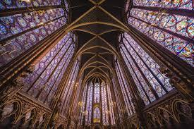 sainte chapelle skip the line ticket paris