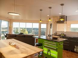 creative kitchen designs. Delighful Kitchen Amazing Creative Kitchen Ideas And 14 Islands And Carts  Hgtv Designs