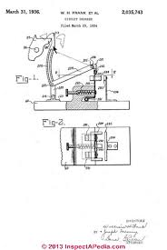 bulldog ite pushmatic circuit breakers electrical panels patent infringement 1953 case of westinghouse v bulldog electric products co giving us an idea of the age and history of the bulldog brand