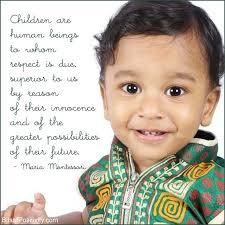 Maria Montessori Quotes Delectable Best Maria Montessori Quotes Bits Of Positivity