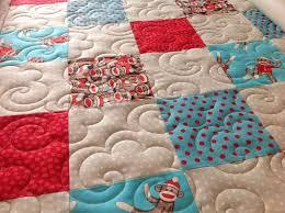 Pantograph Quilting Patterns Amazing Inspiration Ideas