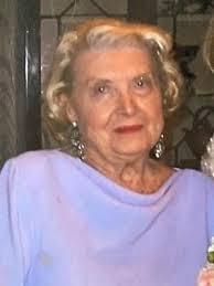Jane Fields Obituary (1924 - 2020) - Hattiesburg American