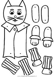 Disegno Gatto Categoria Giochi Da Colorare