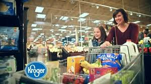 Downloadable Coupons Kroger Digital Savings Event Tv Commercial Downloadable Coupons