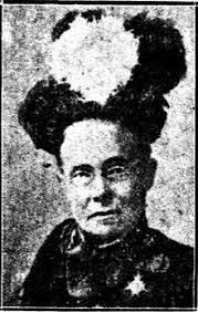 Mary Harriett Griffith - Wikipedia