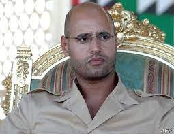نجل القذافي يعود للظهور ويفتح الباب أمام العودة إلى السياسة - جريدة الغد