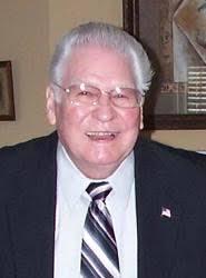 Lloyd W Holt (1910 - 1996) - Yakima, WA