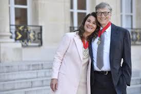 Dopo 27 anni di matrimonio Bill Gates e Melinda French si lasciano: «Non  possiamo più crescere come coppia» - Open