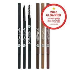 holika holika wonder drawing skinny eyebrow korean cosmetic makeup msia vietnam macau