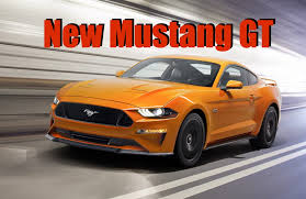 2018 ford updates.  2018 2018 ford mustang gt v8 50 performance pack specs on updates 1