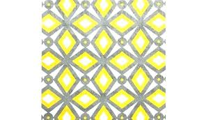 round yellow rug large grey and by bath mat runner