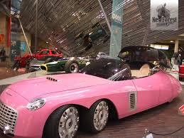 lady penelope s pink rolls royce
