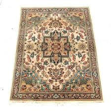sears outdoor area rugs pier one new kismet antique