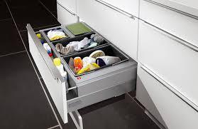 ... Küche Für Jede Schublade Die Richtige Abfalleimergröße ...
