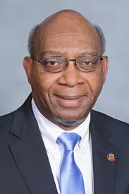 Representative Terry E. Garrison - Biography - North Carolina General  Assembly