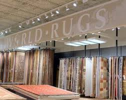with its hom world rugs galleries the furniture retailer offers a broad selection of styles and points