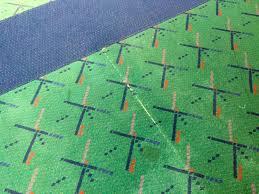 Pdx Carpet New Design Pdx Airport Carpet Iconic Design Departs New Pattern