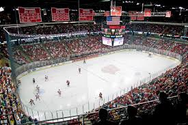 Uw Kohl Center Seating Chart 59 Teams 59 Days The University Of Wisconsin Hockey
