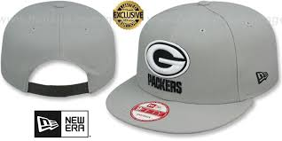 New Era Hats Size Chart New Era Packers Nfl Team Basic