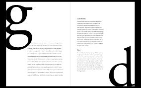Garamond Designer Typeface Garamond Carolyn Chheath Medium