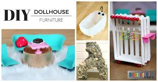 homemade barbie furniture ideas. Diy Dollhouse Furniture For Inspirational Magnificent Ideas Your 2 Homemade Barbie