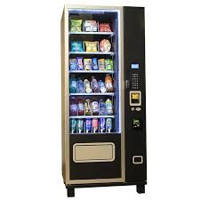 Where To Purchase Vending Machines Classy Piranha G48 Combo Vending Machine Buy Vending