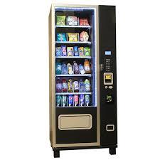 Combo Vending Machines Gorgeous Piranha G48 Combo Vending Machine Buy Vending