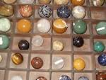 Mineralen en stenen