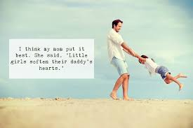 Daddy's Little Girl Quotes Mesmerizing Father Daughter Quote 48 QuoteReel