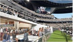 Exclusive New Raiders Stadium Potential Seating And Pricing