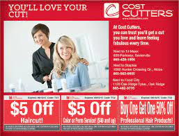 coupon cost cutters tucson az