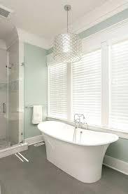 extraordinary light over bathtub light over bathtub white glass hex drum pendant light above tub transitional