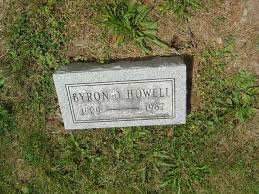 Byron D Howell (1909-1987) - Find A Grave Memorial