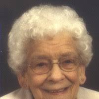 Obituary   Bernita Bunny Gray   GOETTSCH FUNERAL HOME